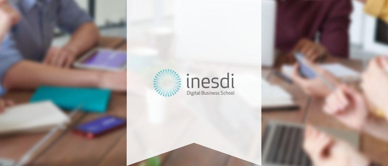 Formación en escuela de negocios Inesdi