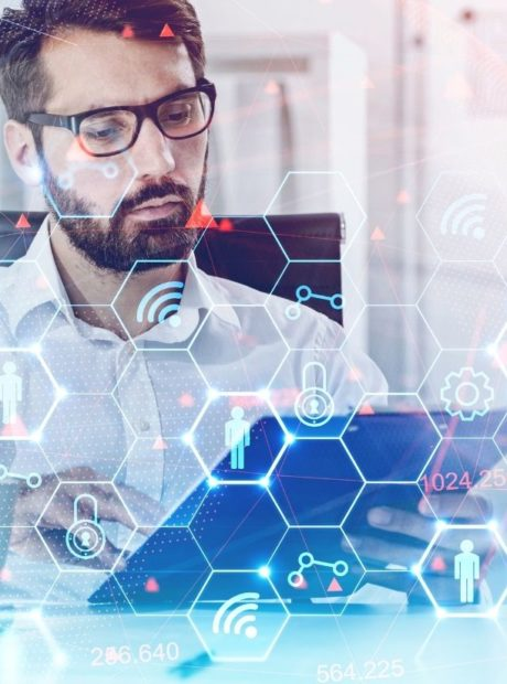 Gestión digital de empresas y organizaciones